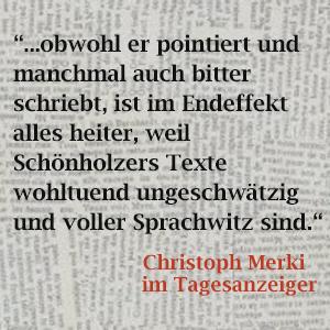 Christoph MerkiTagi