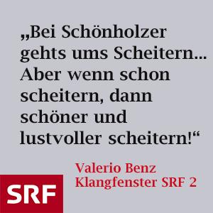 Klangfenster SRF2