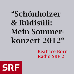 Beatrice Born SRF